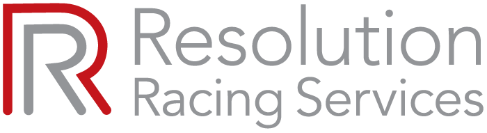 Resolution Racing Services logo