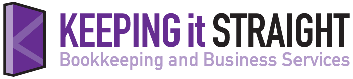 Keeping it Straight logo